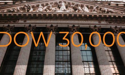 Dow 30,000